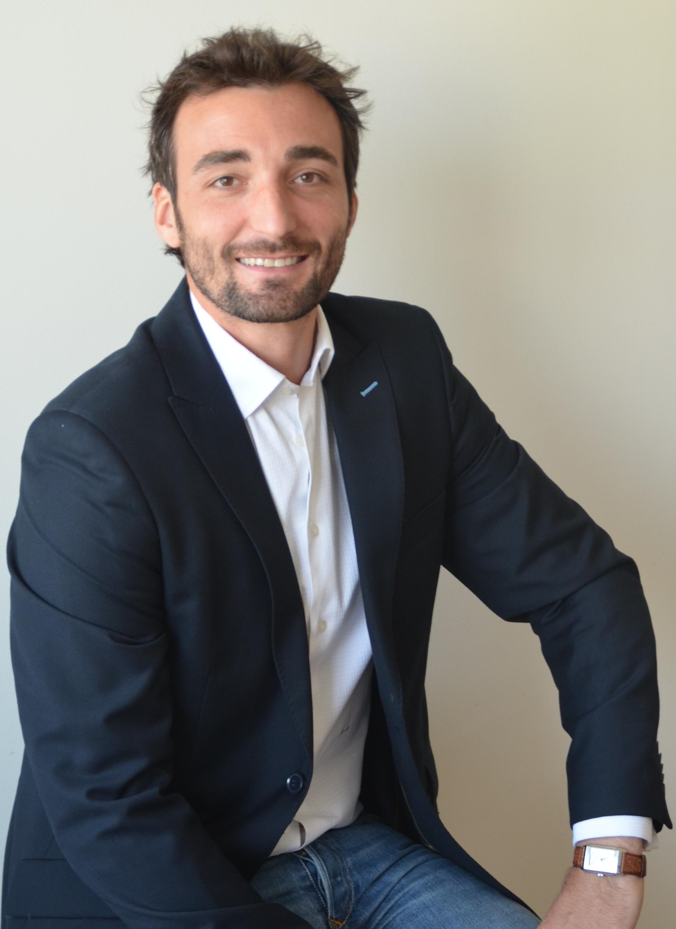 Arnaud SAVARY
