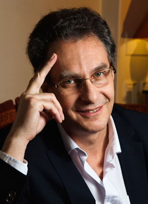 Professeur Bertrand PULMAN
