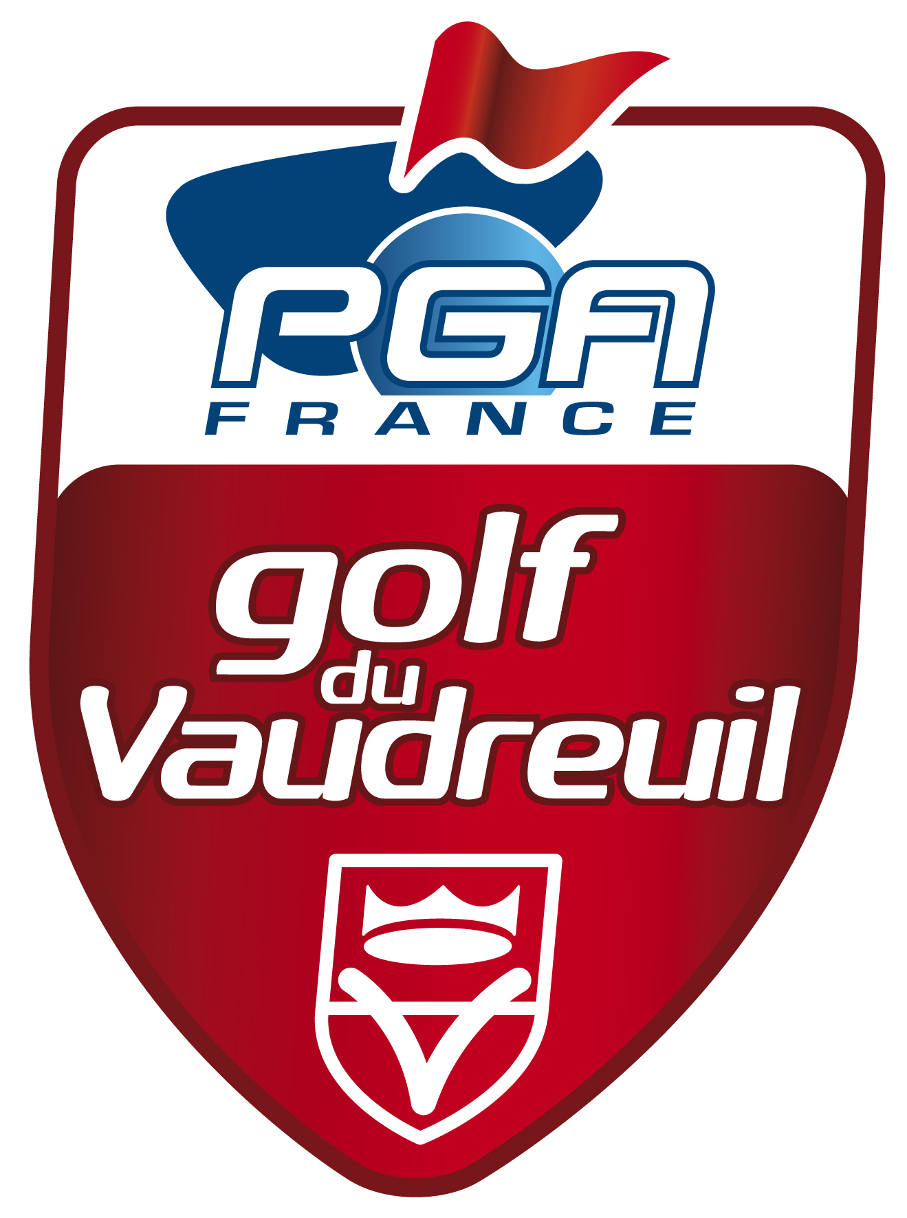 Logo PGA Golf du Vaudreuil