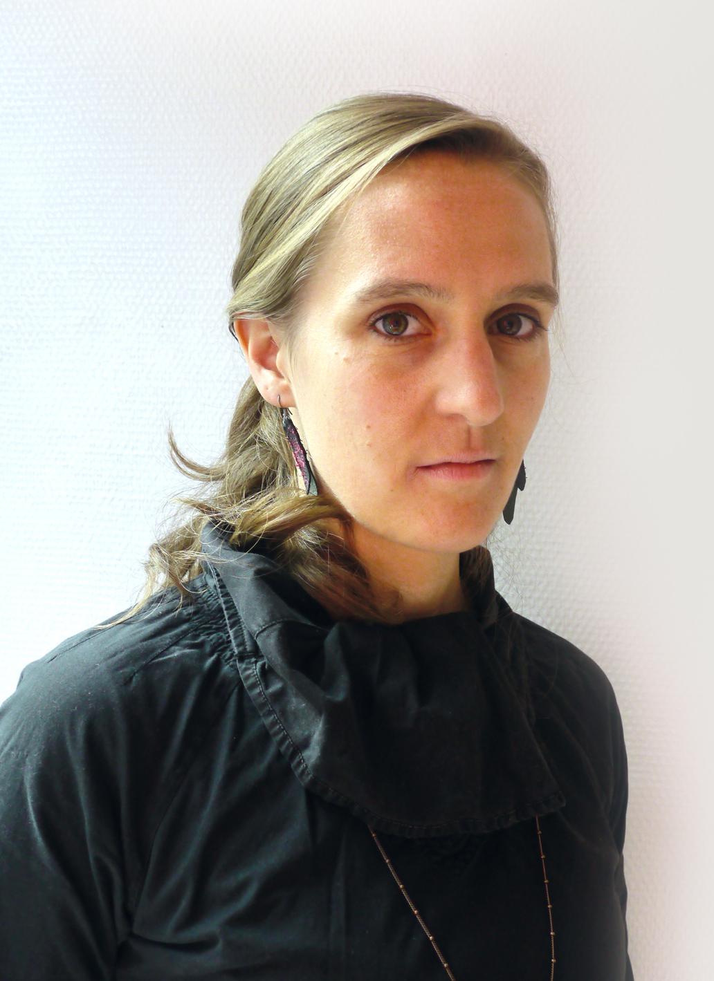 Maud Boyer